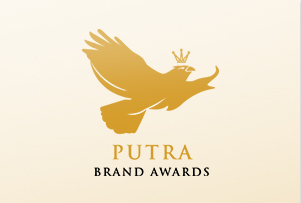 馬來西亞: Putra Brand Awards - Bronze Award in Personal Care